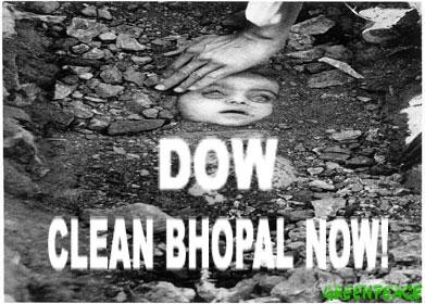 Bhopal; the icon of the world's worst industrial crime