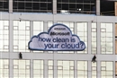 Amazon Web Services goes green? Unfortunately, not yet
