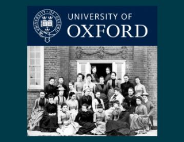 podcast oxford women