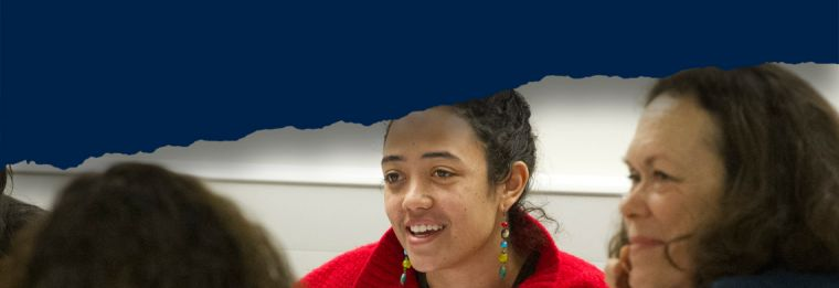 Find out more about our nine-month MSc course