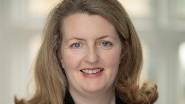 Cathryn costello awarded title of professor