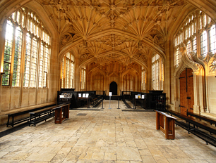 What's on at the Bodleian Libraries?